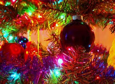 Christmas party, Joe Girard, Connecting