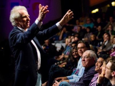 Benjamin Zander TED Talk
