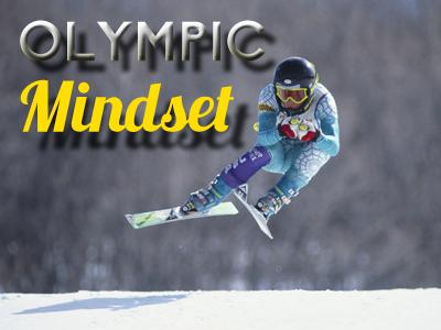 Olympic Mindset