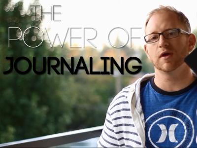 Power of Journaling