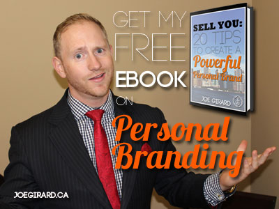 Ebook, Joe Girard, Download, Personal Branding