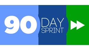90 Day Sprint