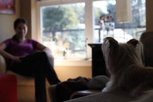 Roxie Staring
