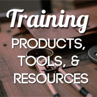 Joe Girard, Sales, Products, Training