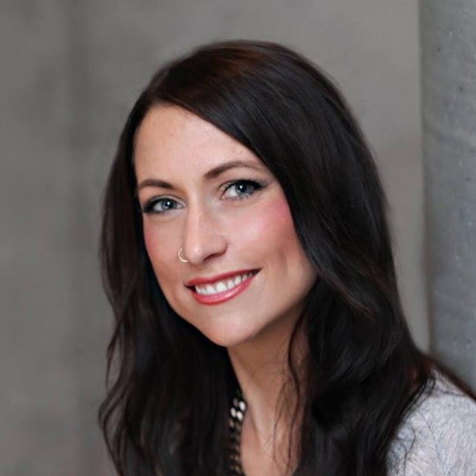 Nicole Cuillierrier